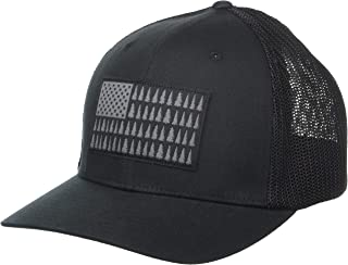 d093300f59c Columbia Men s Mesh Tree Flag Ball Cap