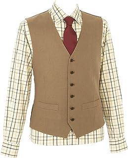 Samuel Windsor Men's Country Waistcoat