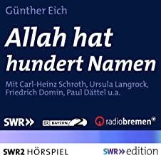 Best one hundred names of allah Reviews