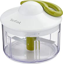 Tefal K13304 Fresh Kitchen 5 segundos, picadora manual de