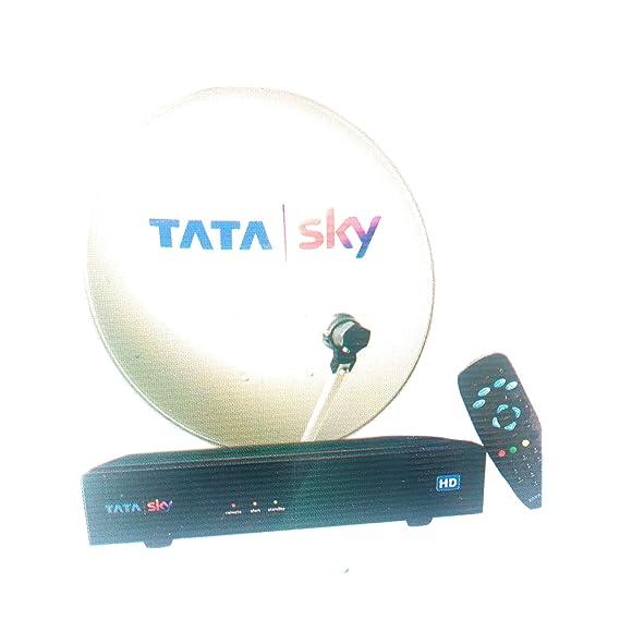TATASKY HD High Definition Set Top Box