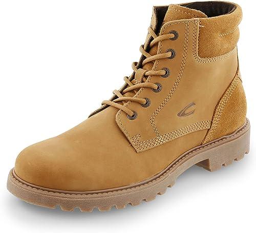 Camel active - botas de Piel para hombre