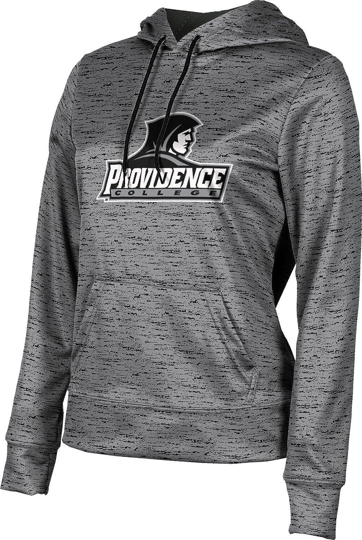 Providence College Girls' Pullover Hoodie, School Spirit Sweatshirt (Brushed)