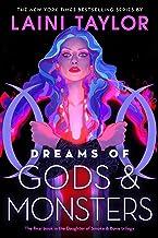Dreams of Gods & Monsters (Daughter of Smoke & Bone (3))