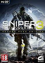 Sniper Ghost Warrior 3 Season Pass Edition (PC CD) UK IMPORT REGION FREE