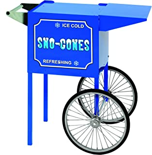 Paragon - Manufactured Fun Small Snow Cone Cart