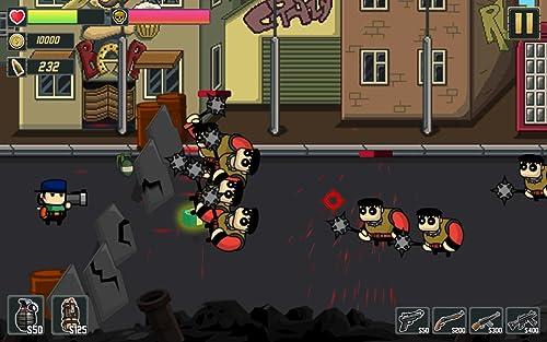 『Pixel Gang Clash』の2枚目の画像