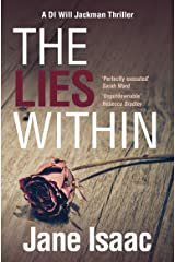 The Lies Within (The DI Will Jackman Thrillers Book 3) Kindle Edition