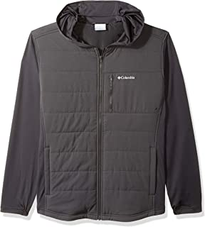Pilsner Peak Hooded Hybrid Jacket