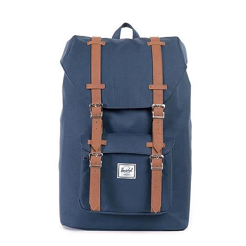 Herschel Classic Little America Mid-Volume 13 Laptop Backpack 10020-00007