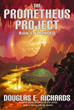 Stranded (The Prometheus Project Book 3)