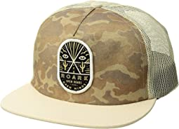 Open Range/Nameplate Hat