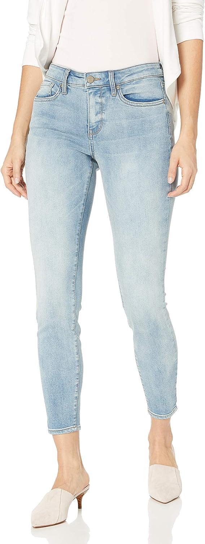 NYDJ Women's Petite Alina Legging Jeans