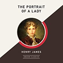 The Portrait of a Lady (AmazonClassics Edition)