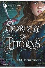Sorcery of Thorns (Italian Edition) Format Kindle