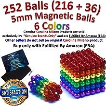 mini magnetic metal balls