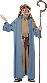 California Costumes Herdsman/Noah Boy Costume, One Color, Large/X-Large