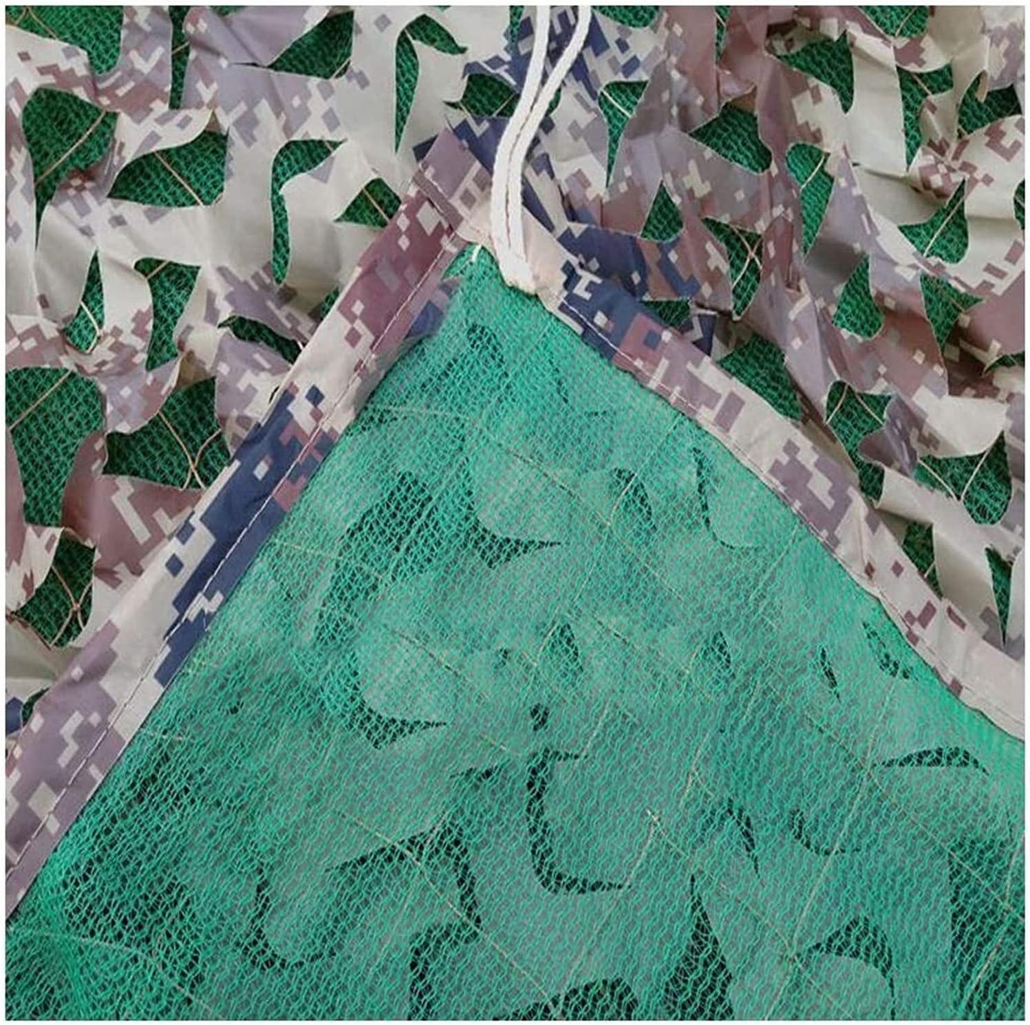 ZQDMBH Desert Net Awning Tarpaulin Boston Mall Netting Credence Woodland