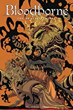 Best bloodborne comic 5 Reviews
