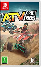 ATV Drifts & Tricks Nintendo Switch by Microids
