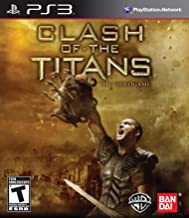 Best clash of the titans game Reviews