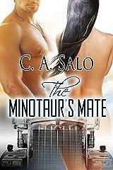 The Minotaur's Mate Kindle Edition