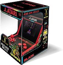 Atari Mini Arcade (with 5 retro games) (Electronic Games)