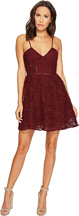BB Dakota - Sutton Self Portrait Dress