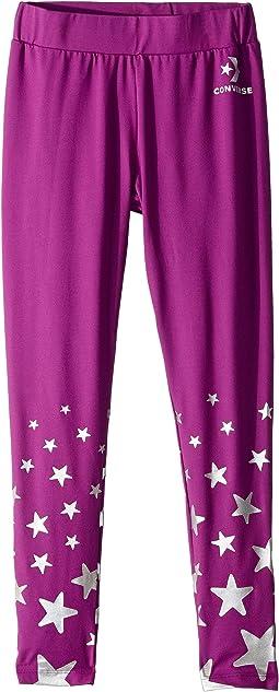 Star Leggings (Big Kids)