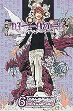 Death Note, Volume 6