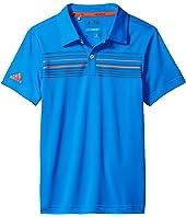 adidas Golf Kids - Merch Polo (Big Kids)