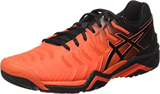 ASICS Gel-Resolution 7, Scarpe da Tennis Uomo