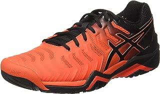 ASICS Men's Gel-Resolution 7 Tennis Shoes