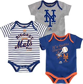 cdd9e887e Amazon.com  MLB - Baby Clothing   Clothing  Sports   Outdoors
