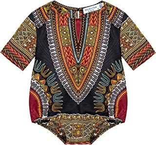 Best toddler boy dashiki Reviews
