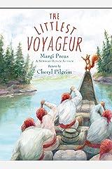 The Littlest Voyageur Kindle Edition