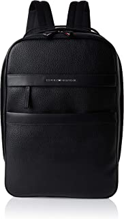 Tommy Hilfiger TH Business Backpack, Black, Am0Am04767