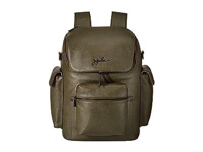 Ju-Ju-Be Forever Backpack (Olive) Backpack Bags