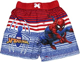 c05d5ef52e Amazon.com: Spider-Man - Swim / Clothing: Clothing, Shoes & Jewelry