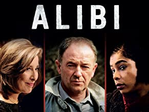 Best alibi with michael kitchen Reviews