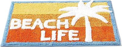 SKL Home Paradise Beach Rug, Multi