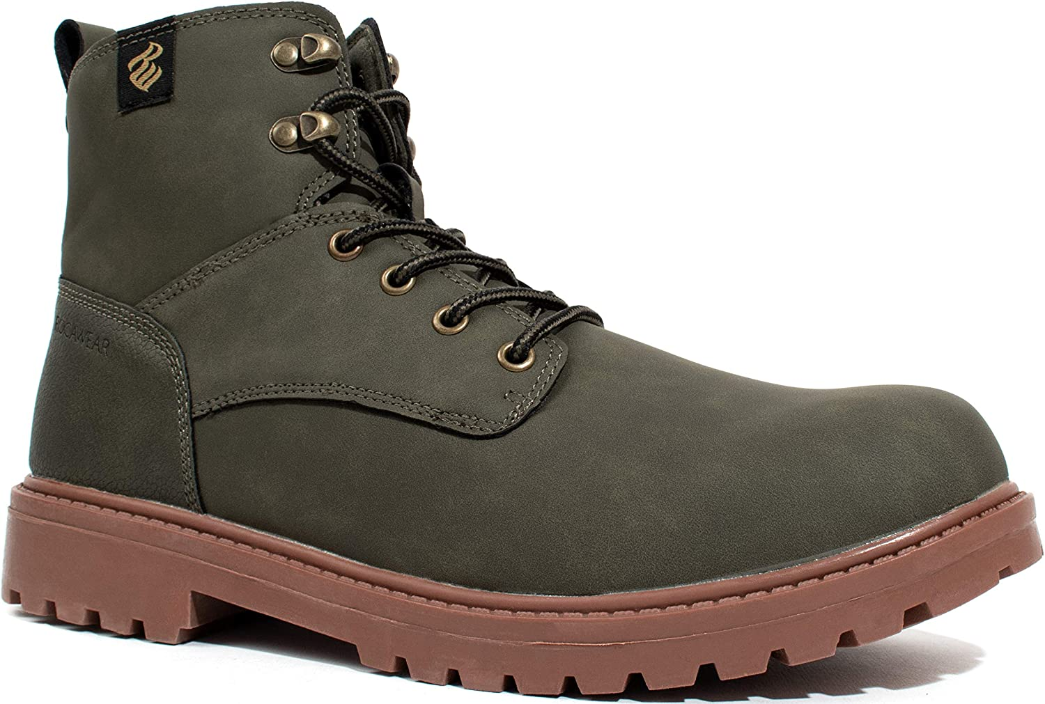 Rocawear Boots for Men, PVC Sole, Available in Stylish Men's Boots