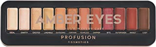 Best profusion cosmetics amber eyes makeup case Reviews