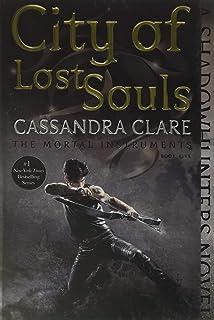 City of Lost Souls, 5