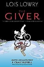 The Giver (Graphic Novel) (1) (Giver Quartet) PDF