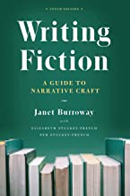 Best writing fiction a guide to narrative craft ebook Reviews