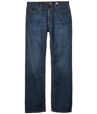 Ariat M4 Star Duralt Jett Bootcut Jeans in Airway (Airway) Men