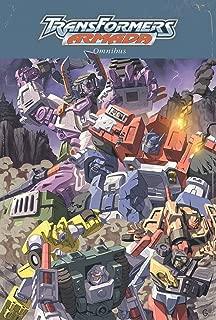 Transformers: Armada Omnibus