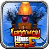 Laneway House Escape
