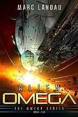 Alien Omega (Omega Series Book 2) Kindle Edition
